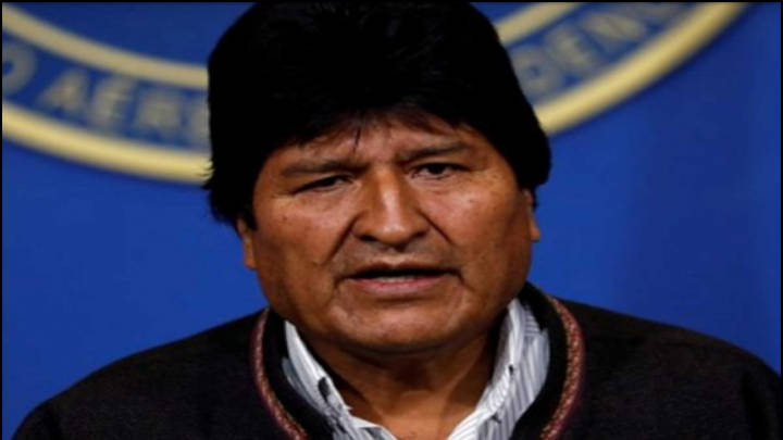 Evo Morales envía mensajes insidiosos para alborotar al país