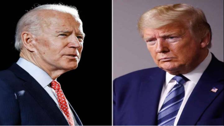 Convenciones nacionales acortaron diferencia entre candidatos estadounidenses