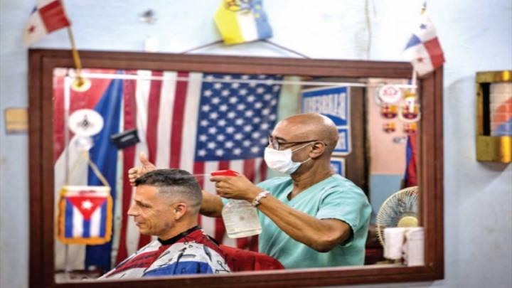 Ensayos clínicos de vacuna cubana contra el Covid-19