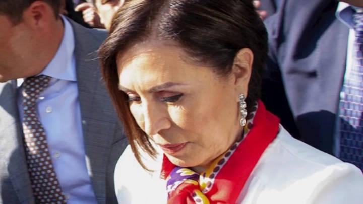 21 años de prisión para Rosario Robles, exsecretaria de Desarrollo Social