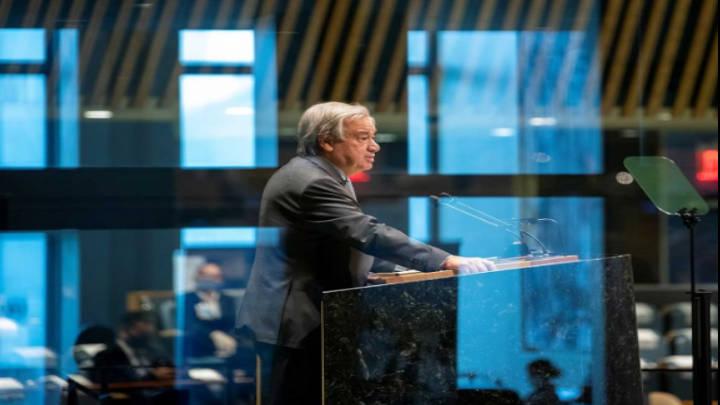 Asamblea general de la ONU teme por otra Guerra Fría