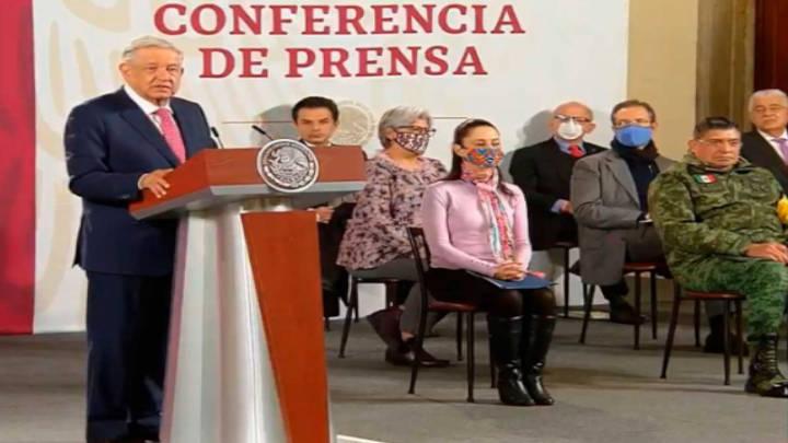 México planifica para el 2021, el año de su grandeza