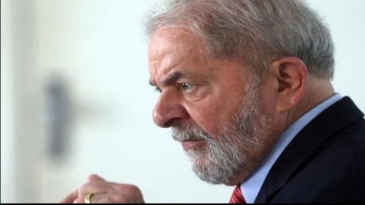Lula apoyará a cualquiera que pretenda sacar del poder a Bolsonaro