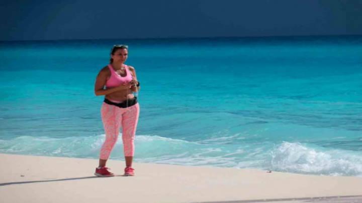Las marcas siguen cayendo, el turismo hacia México no se levanta