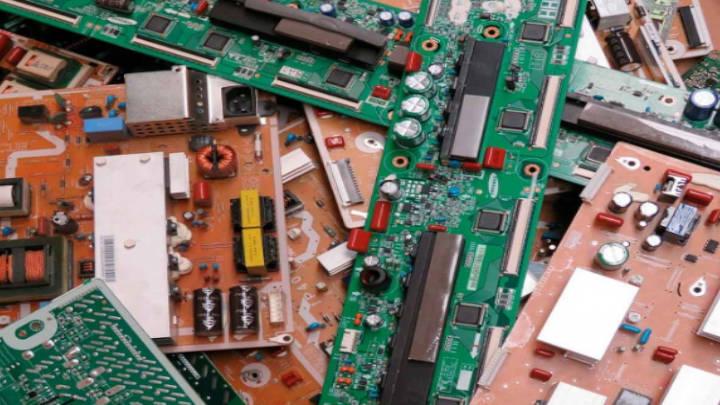 Conciencia ambiental y un buen manejo de los recursos evitara la producción de tanta basura electrónica