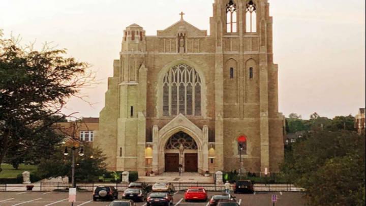 Continúan denuncias por abuso sexual, la diócesis de NY se declara en bancarrota