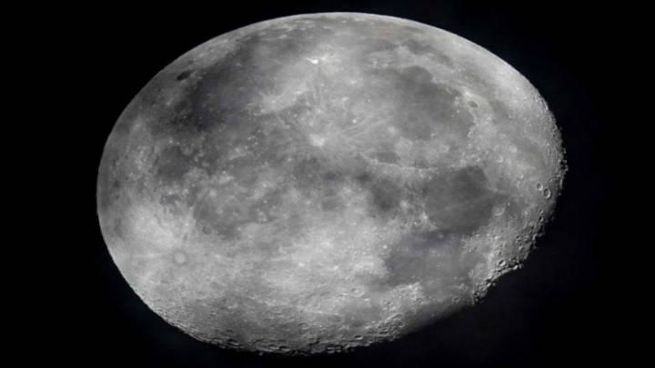 La Luna será sede de la primera red de telefonía móvil de la NASA y Nokia