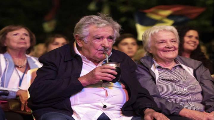 """""""Pepe"""" Mujica no para de crecer, ahora se retira de la vida política"""