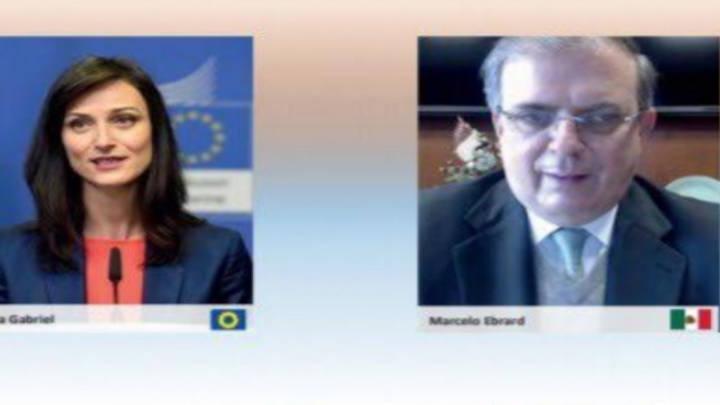 Investigación e innovación: Tema de prioridad para AL y UE