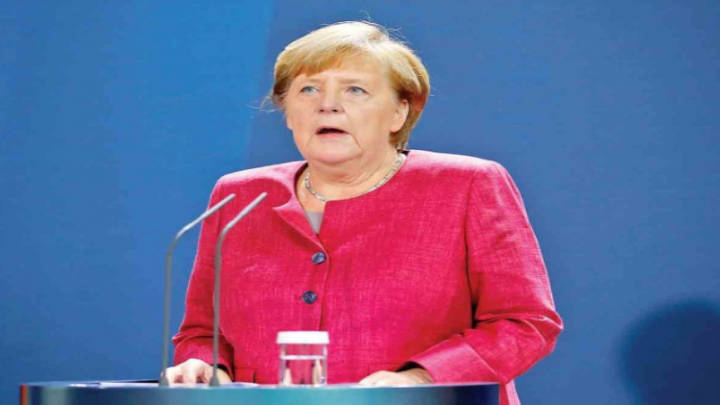 Alemania es uno de los países donde el repunte del Covid-19 se vuelve preocupante