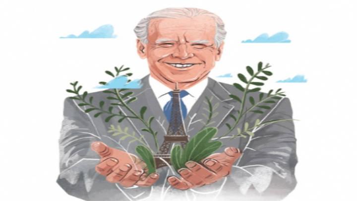 Joe Biden apostará por un ambiente limpio