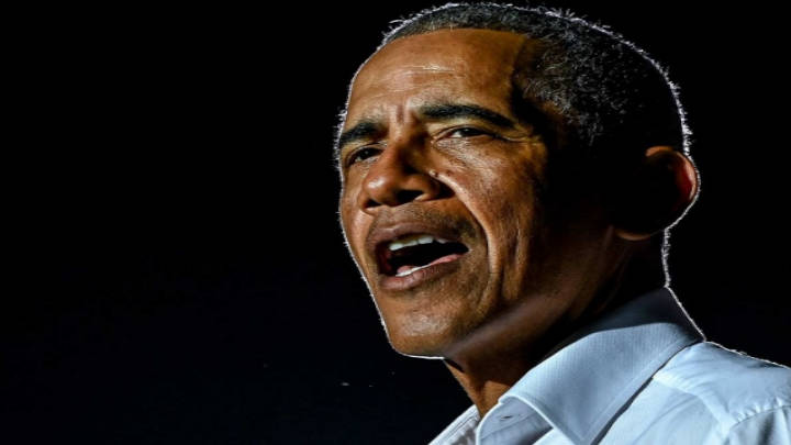 """""""A Promised Land"""" visiones de un expresidente de la Casa Blanca"""