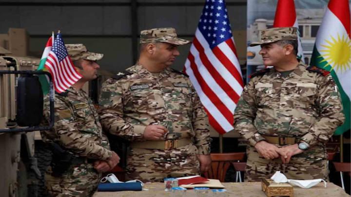 Estados Unidos decide dejar presencia militar en Afganistán e Irak