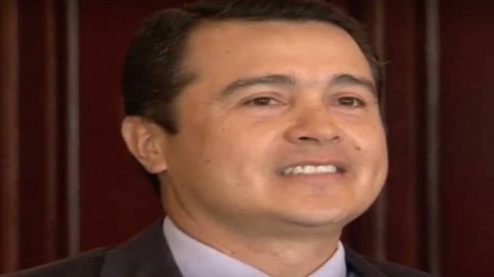 Sentencia del hermano de presidente de Honduras pospuesta para enero
