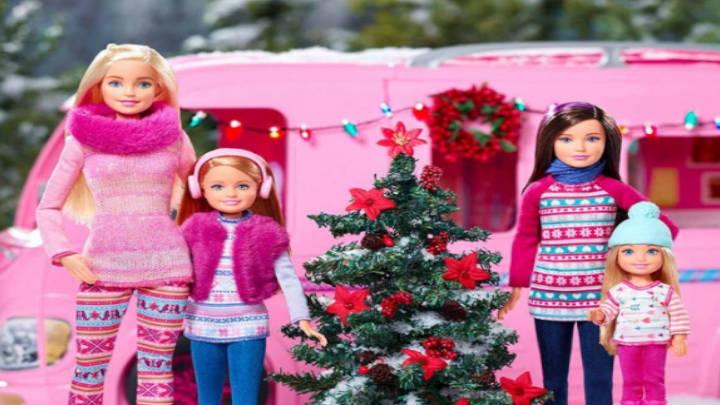 Mattel listo para arrasar en el mercado digital