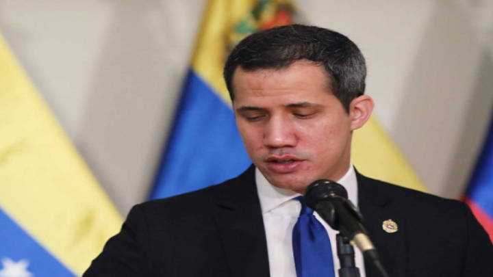 """Opositor en Venezuela, da por terminado el """"plan Guaidó"""""""