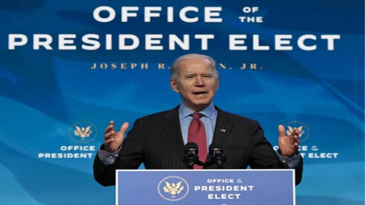El presidente electo de Estados Unidos ya tiene un plan económico ante el Covid
