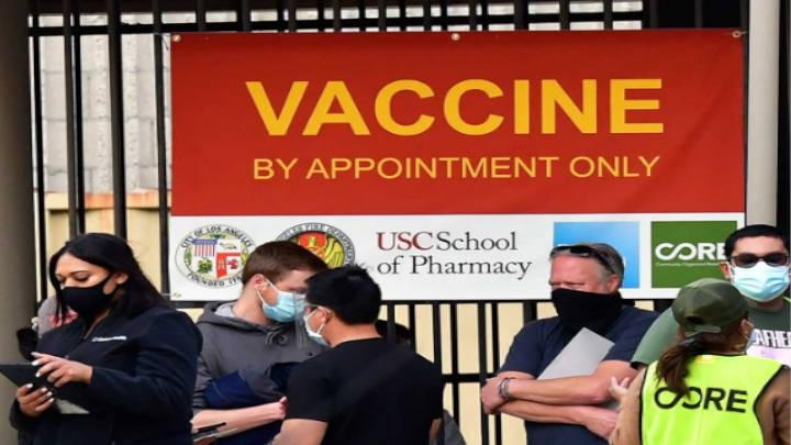 El T-MEC es claro, los migrantes mexicanos deben ser vacunados contra el Covid-19
