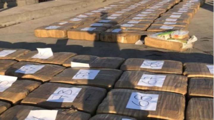 Cargos contra narcotraficantes mexicanos presenta Estados Unidos