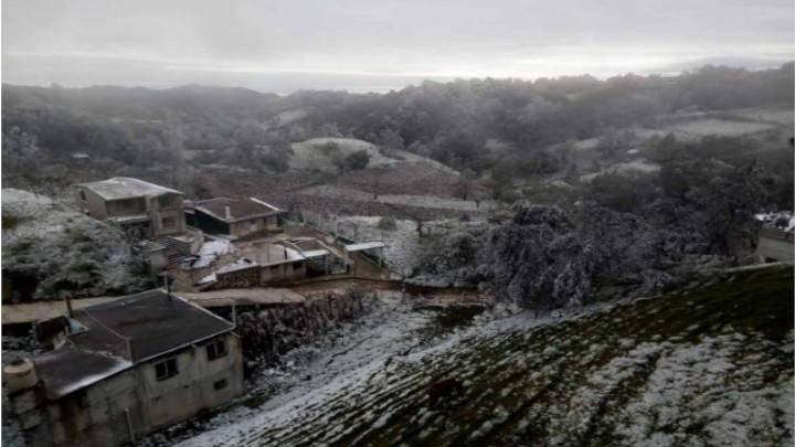 México se enfrenta a nuevas oleadas de fuertes fríos