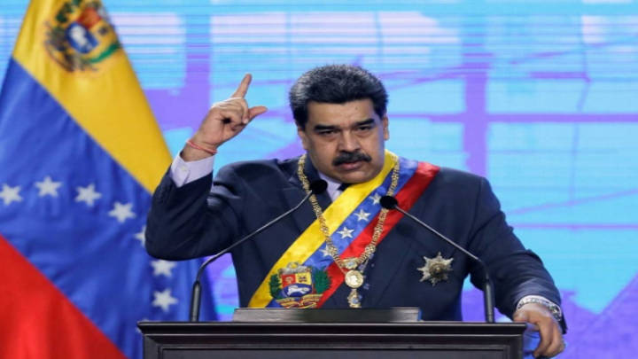 Presidente venezolano declara la expulsión de la embajadora de UE