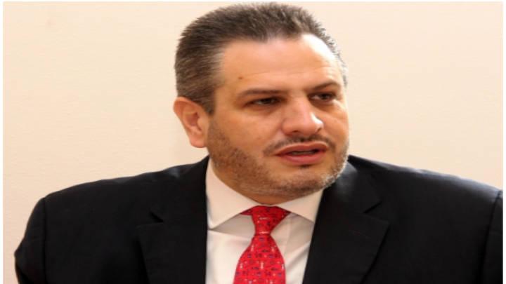Gustavo Parra Noriega actual Comisionado del Instituto de Transparencia y Acceso a la Información Pública del Estado de México