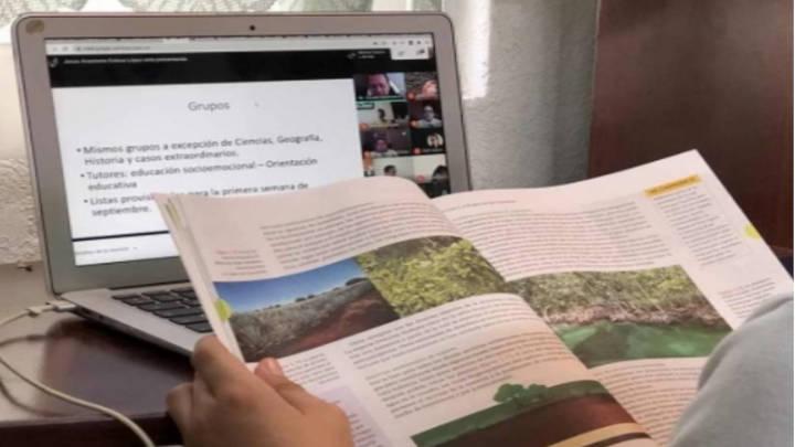 """Nuevos contenidos para el """"nuevo estudiante"""" de México"""