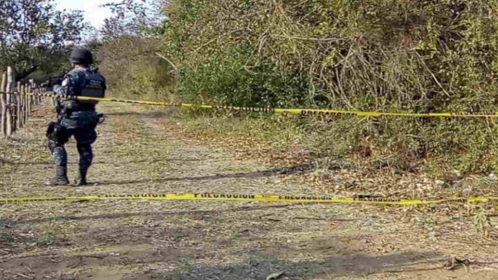 Revuelta la frontera de Tamaulipas por hallazgo de fosas clandestinas