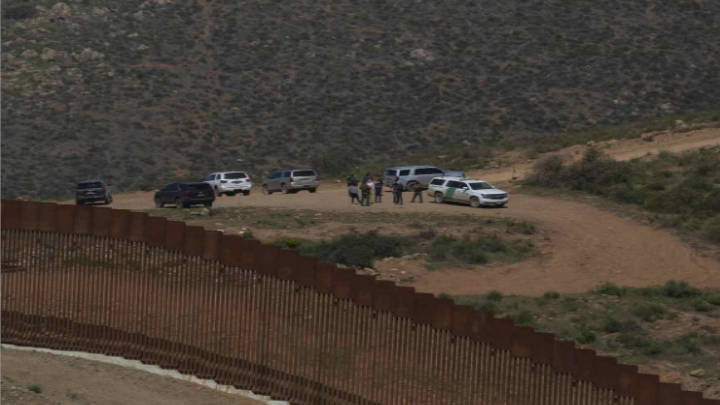 La seguridad no cesara en las áreas fronterizas de México