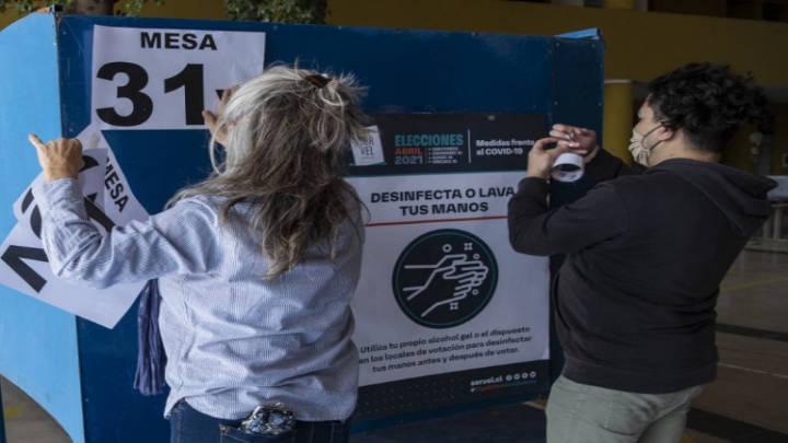 Chile inicia proceso de elección de redactores para una nueva constitución