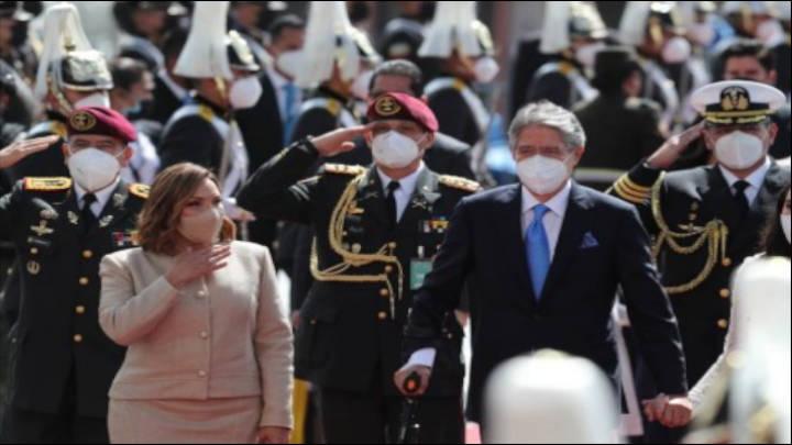 Ecuador tiene ya nuevo presidente