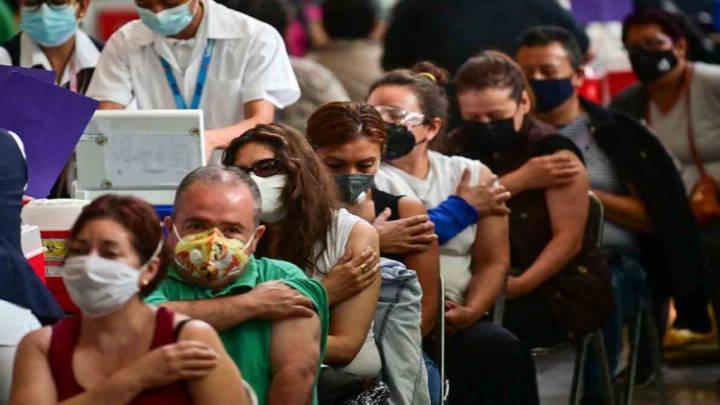 Según la OPS, Las Américas registran un 40% de muertes por Covid-19 a nivel mundial