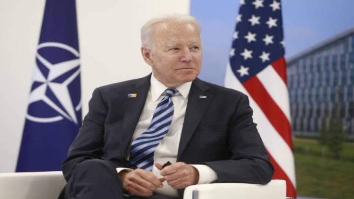 """Presidente estadounidense pide a la OTAN tratar directamente """"desafíos"""" de Rusia y China"""