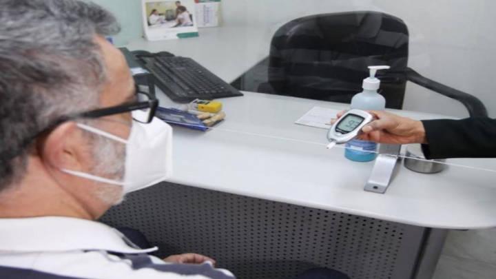 México invita pacientes patológicos a la aplicación de la vacuna