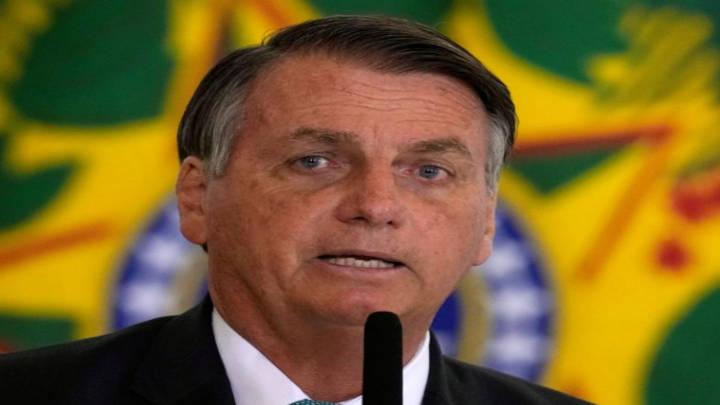Presidente de Brasil declina ante culpabilidad de genocidio